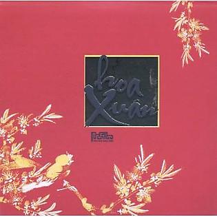 Hoa Xuân (CD)