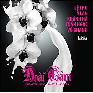 HOÀI CẢM (CD)