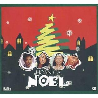 Hoan Ca Noel (DVD)