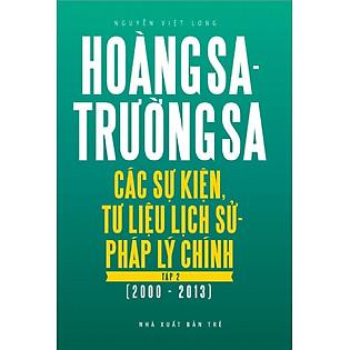 Hoàng Sa - Trường Sa (Tập 2: 2000 - 2013)