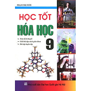 Học Tốt Hóa Học Lớp 9