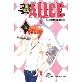 Học Viện Alice - Tập 26