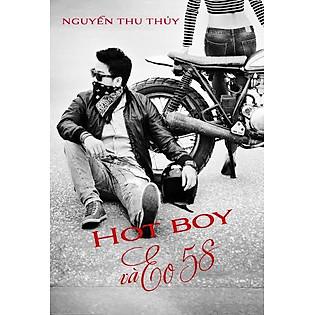 Hotboy Và Eo 58