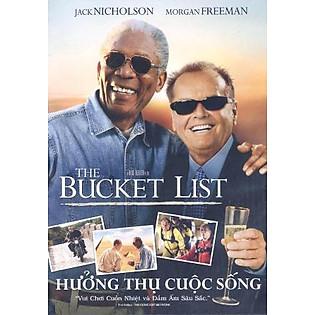 Hưởng Thụ Cuộc Sống - The Bucket List(DVD9)