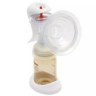 Dụng Cụ Hút Sữa Tay Pigeon (Mới) 733 - GCPG030605