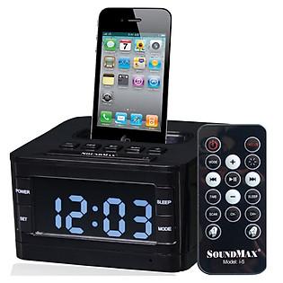 Loa Soundmax I-5/2.0 - Dành Cho Iphone 3/4