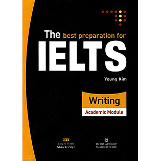 The Best Preparation For IELTS Writing