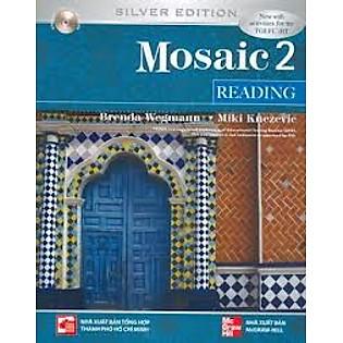Mosaic 2 - Reading
