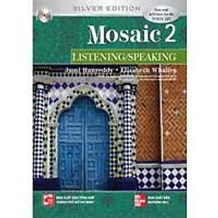 Mosaic 2 - Listening/Speaking