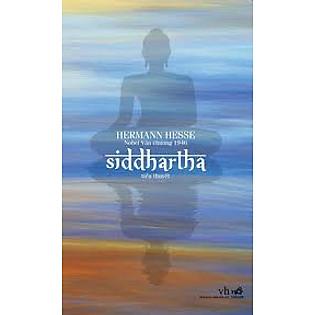 Siddhartha (Tái Bản 2014)