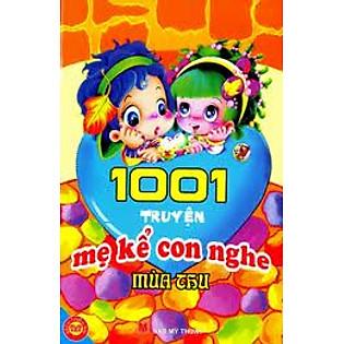 1001 Truyện Mẹ Kể Con Nghe - Mùa Thu