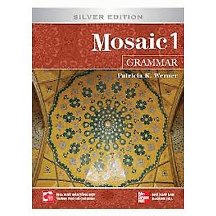 Mosaic 1 - Grammar