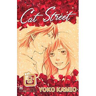 Cat Street (Tập 8)