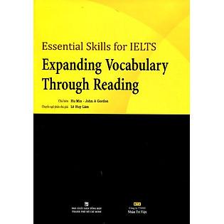 Expanding Vocabulary Through Reading (Không CD)