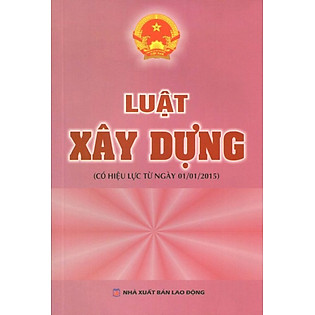 Luật Xây Dựng