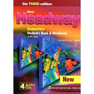 New Headway - Elementary (Third) (Không CD)