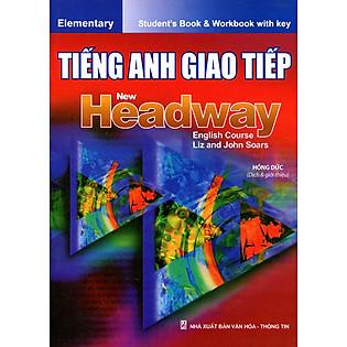 New Headway - Elementary (Không CD)