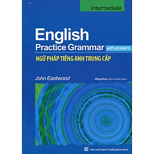 English Practice Grammar Intermediate (Không CD)