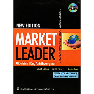 Market Leader Elementary (Không CD)
