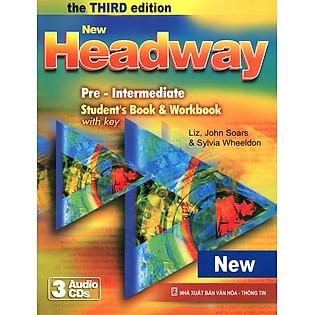 New Headway Pre - Intermediate (Kèm CD)