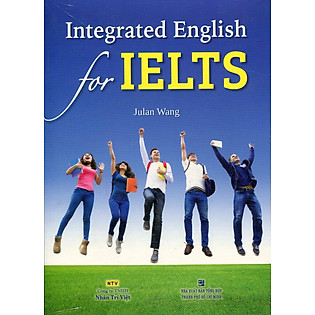 Integrated English For IELTS