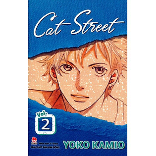 Cat Street (Tập 2)