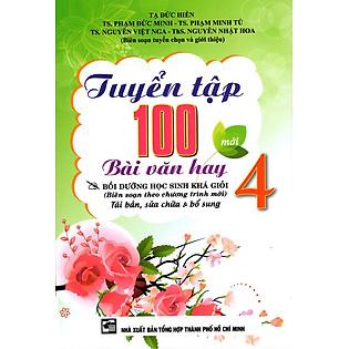 Tuyển Tập 100 Bài Văn Hay Lớp 4