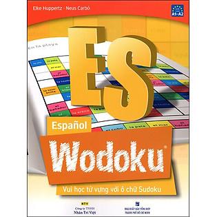 Español Wodoku: Vui Học Từ Vựng Với Ô Chữ Sudoku