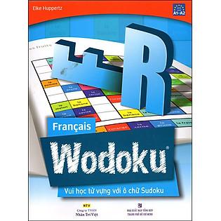 Francais Wodoku: Vui Học Từ Vựng Với Ô Chữ Sudoku