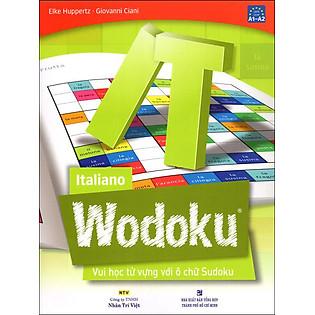 Italiano Wodoku: Vui Học Từ Vựng Với Ô Chữ Sudoku