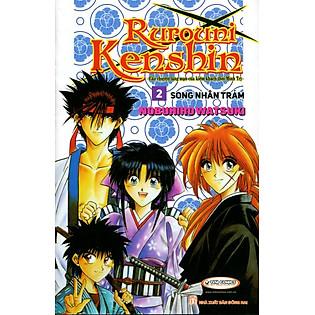 Rurouni Kenshin (Tập 2)