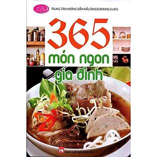 365 Món Ngon Gia Đình