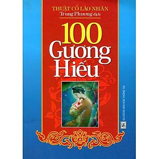 100 Gương Hiếu