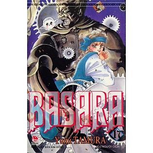 Basara - Tập 17