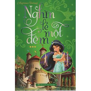 Nghìn Lẻ Một Đêm (Tập 3)