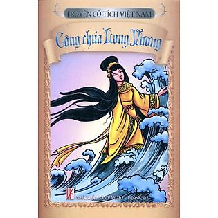 Truyện Cổ Tích Việt Nam - Công Chúa Long Vương