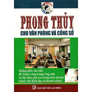 Phong Thủy Cho Văn Phòng Và Công Sở