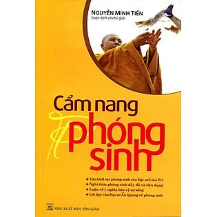 Cẩm Nang Phóng Sinh