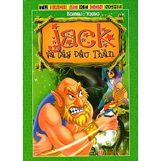 Tủ Sách Mẹ Kể Con Nghe: Jack Và Cây Đậu Thần