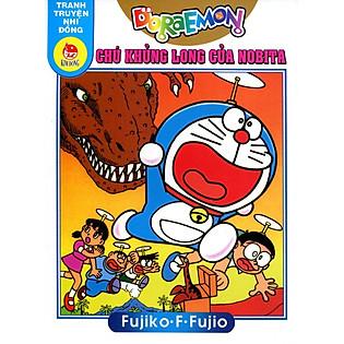 Truyện Tranh Nhi Đồng - Doraemon: Chú Khủng Long Của Nobita