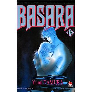 Basara - Tập 15
