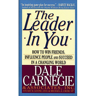 The Leader In You (Mass Market Paperback)