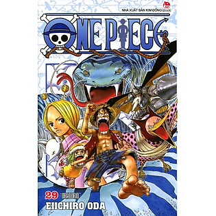 One Piece (Tập 29)