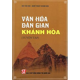 Văn Hóa Dân Gian Khánh Hòa