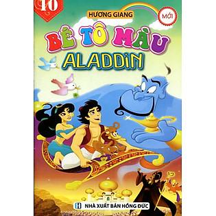 Bé Tô Màu (Tập 10) - Aladdin