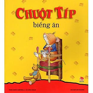 Chuột Típ Biếng Ăn