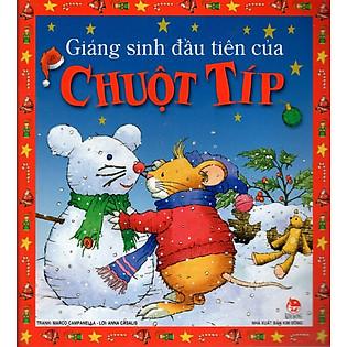 Giáng Sinh Đầu Tiên Của Chuột Típ