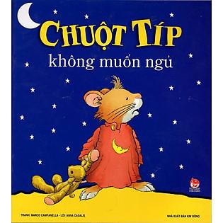 Chuột Típ Không Muốn Ngủ