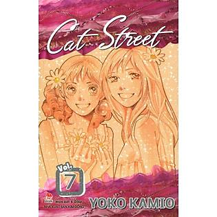 Cat Street (Tập 7)