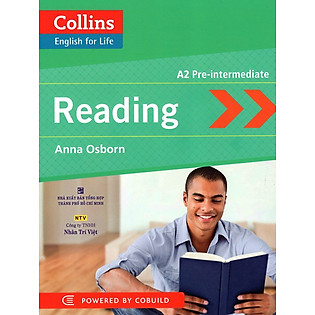 Collins English For Life - Reading (A2 Pre - Intermediate)